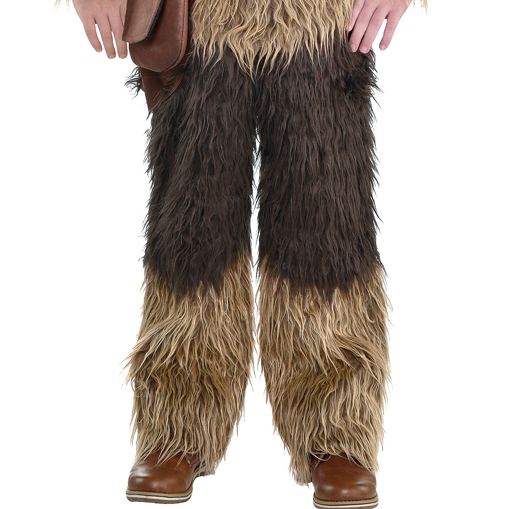 Nav Item for Boys Chewbacca Costume - Solo: A Star Wars Story Image #4