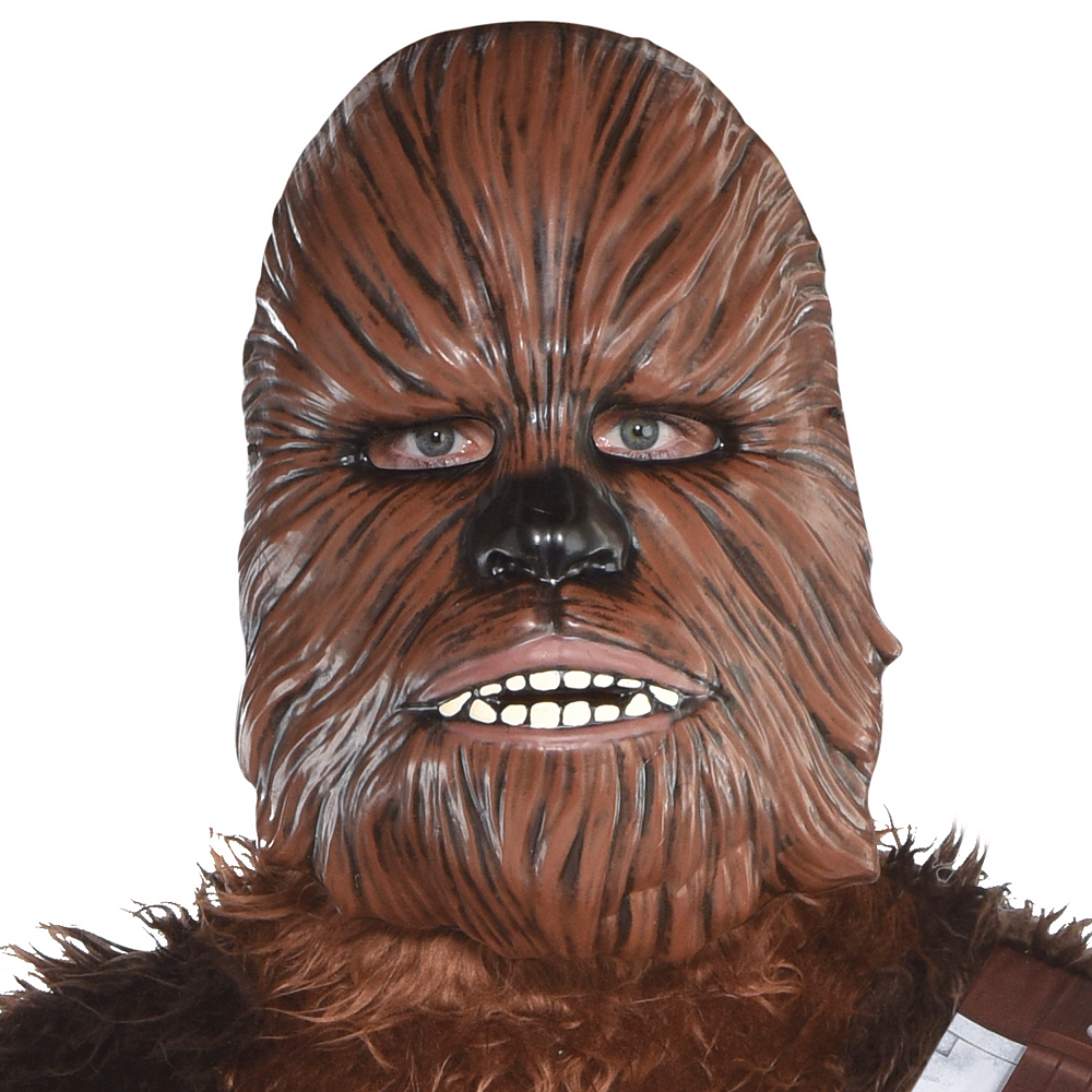 Nav Item for Mens Chewbacca Costume - Solo: A Star Wars Story Image #2