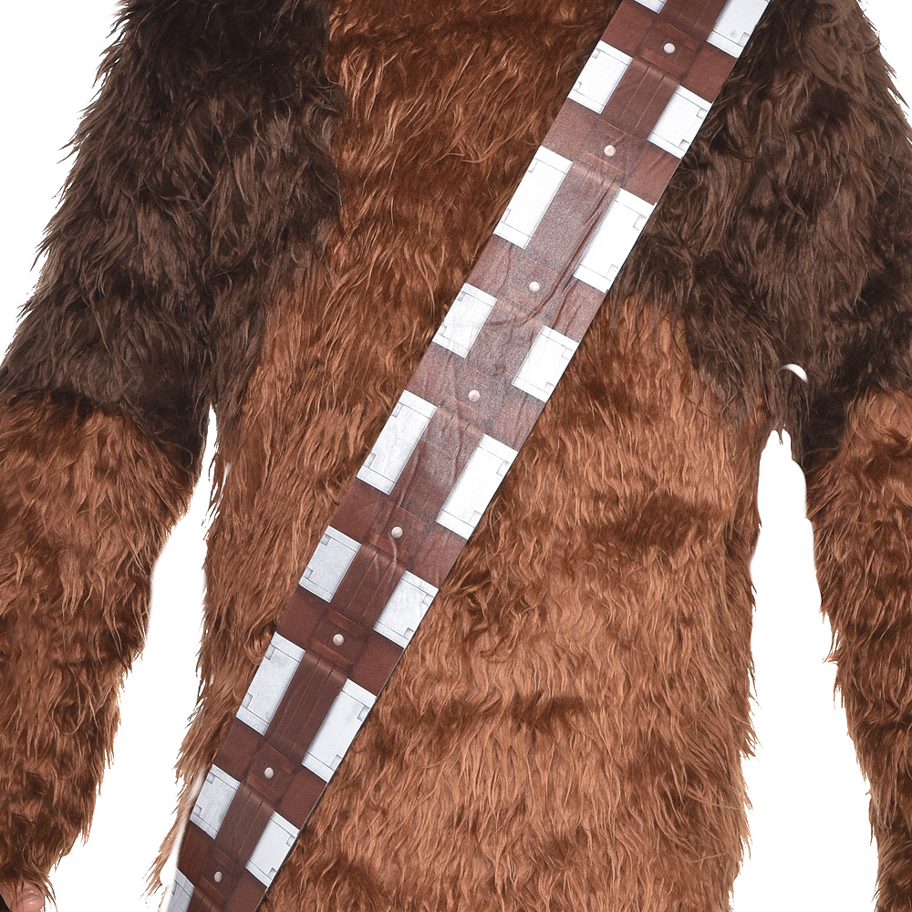 Mens Chewbacca Costume - Solo: A Star Wars Story Image #3