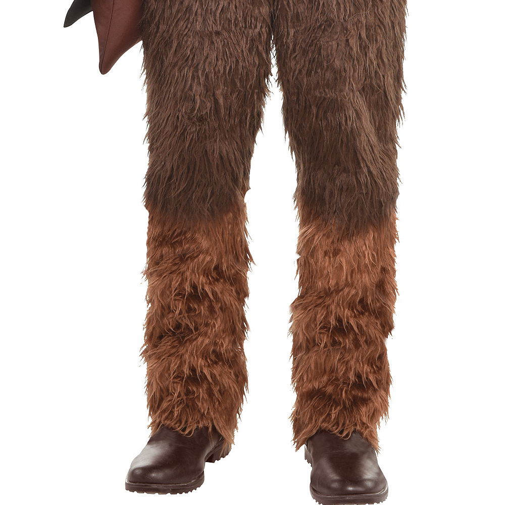 Mens Chewbacca Costume - Solo: A Star Wars Story Image #4