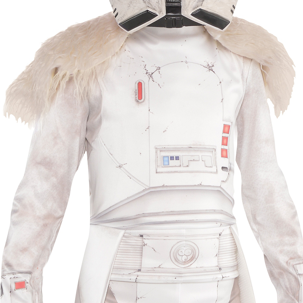 Boys Ranger Trooper Costume - Solo: A Star Wars Story Image #3
