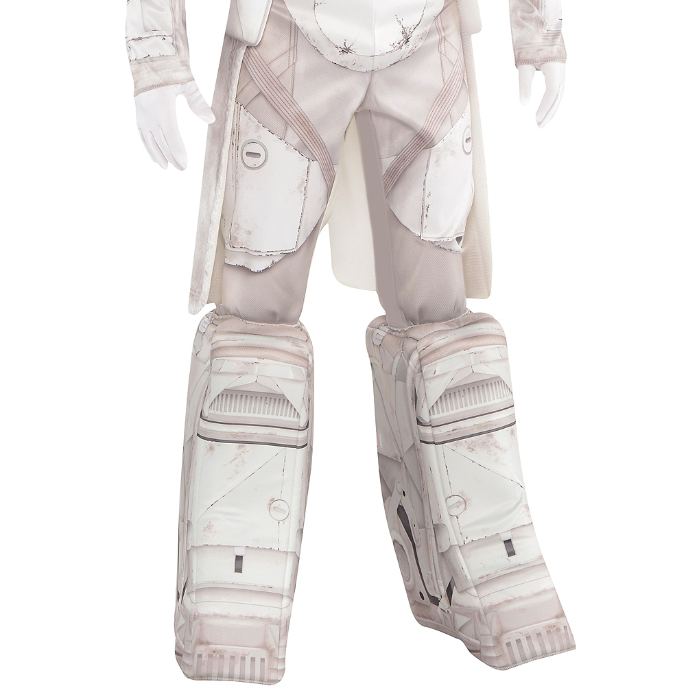 Boys Ranger Trooper Costume - Solo: A Star Wars Story Image #4