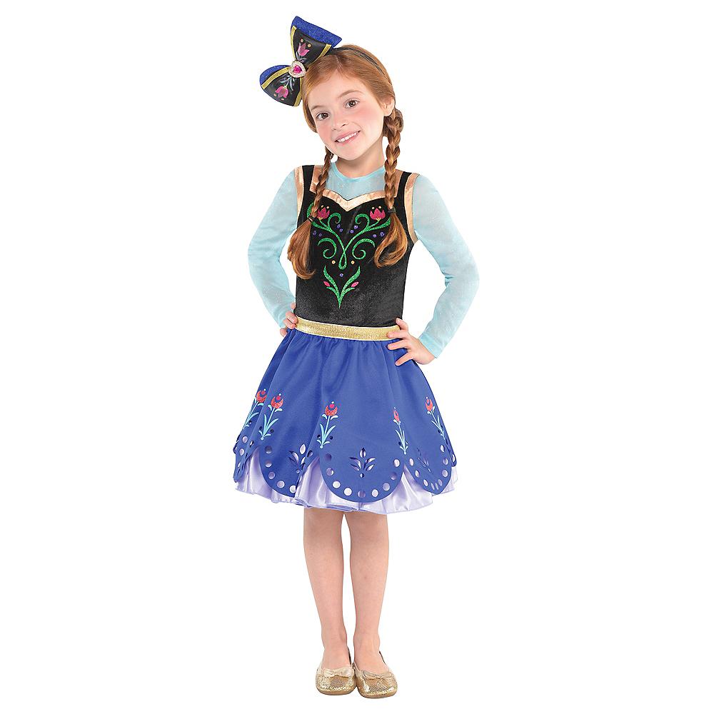 Child Anna Long-Sleeve Shirt - Frozen Image #2