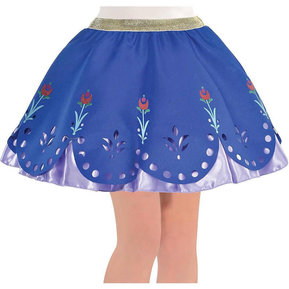 Child Anna Skirt - Frozen Image #1