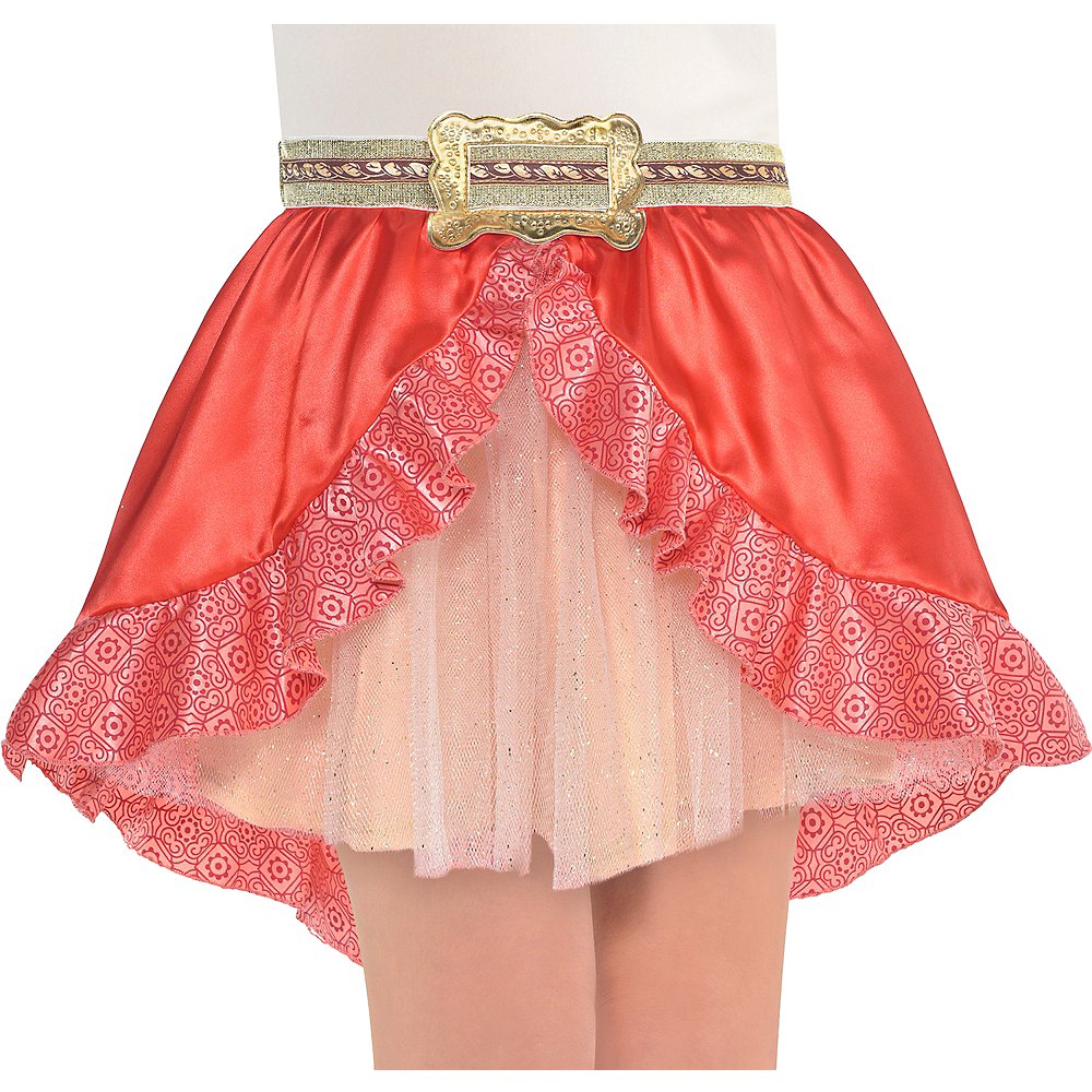 Child Elena of Avalor Skirt Image #1