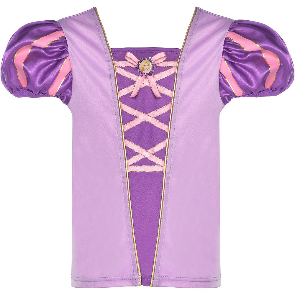 Girls Rapunzel Shirt - Tangled Image #1