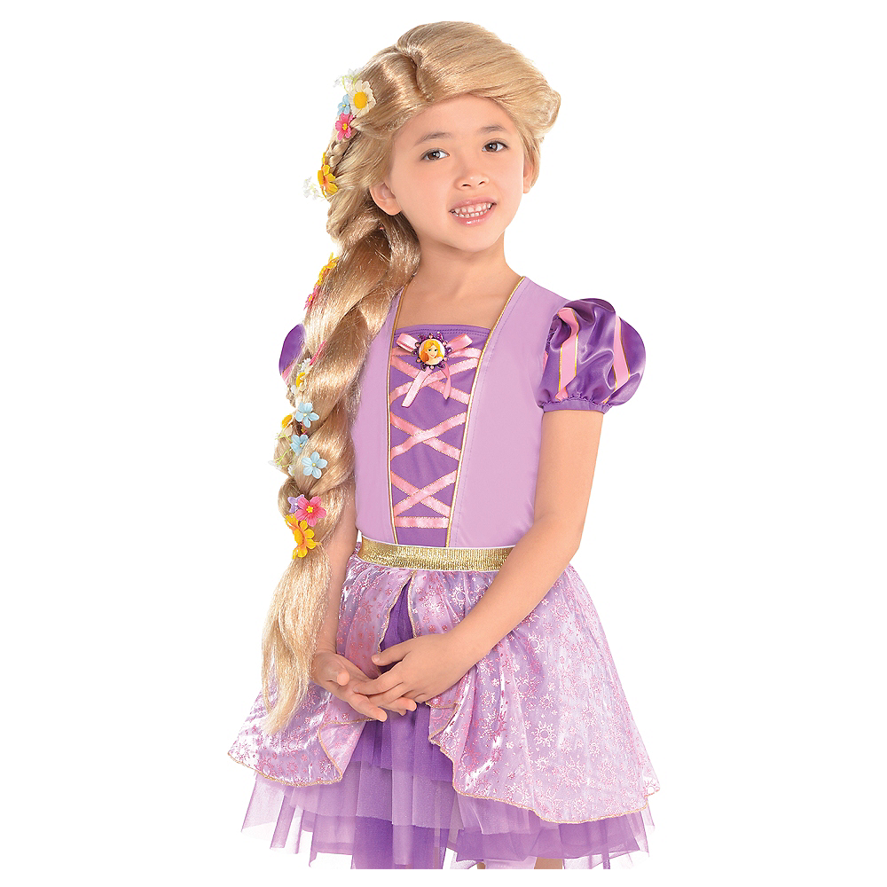 Girls Rapunzel Shirt - Tangled Image #2