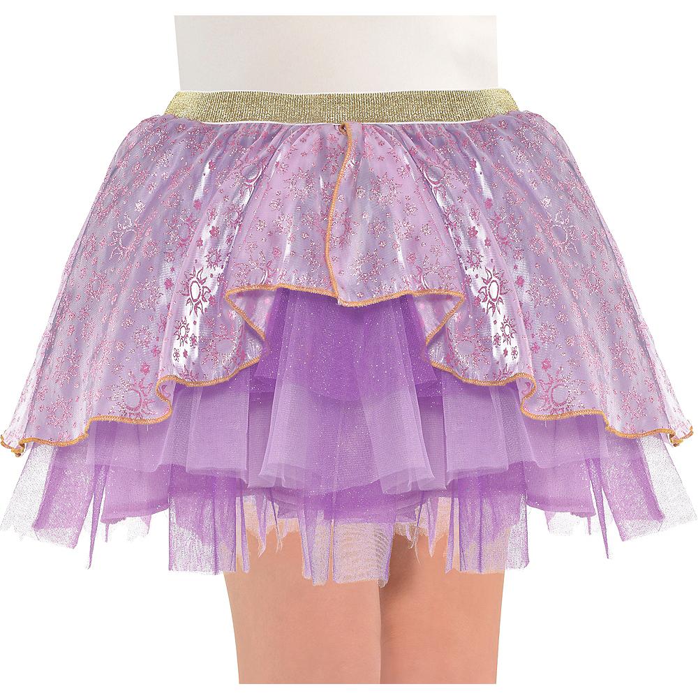Child Rapunzel Skirt - Tangled Image #1