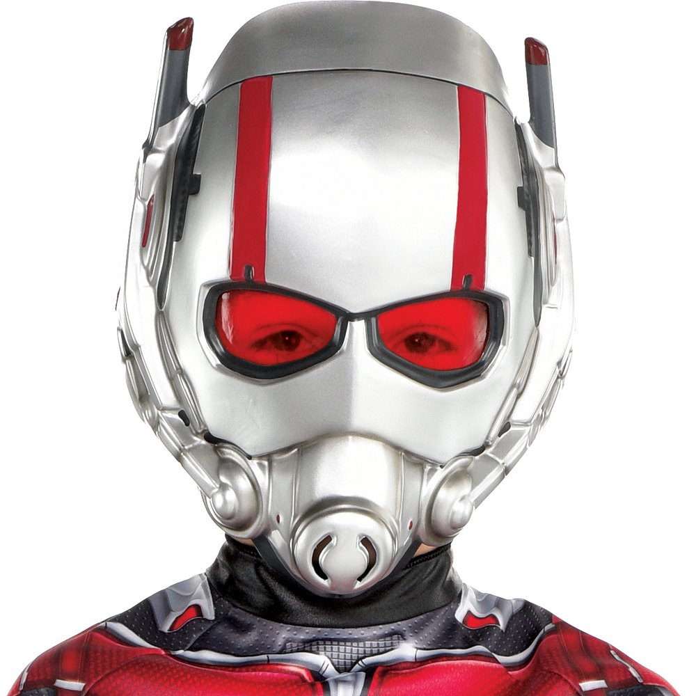 Boys Ant-Man Costume - Ant-Man and the Wasp Image #2
