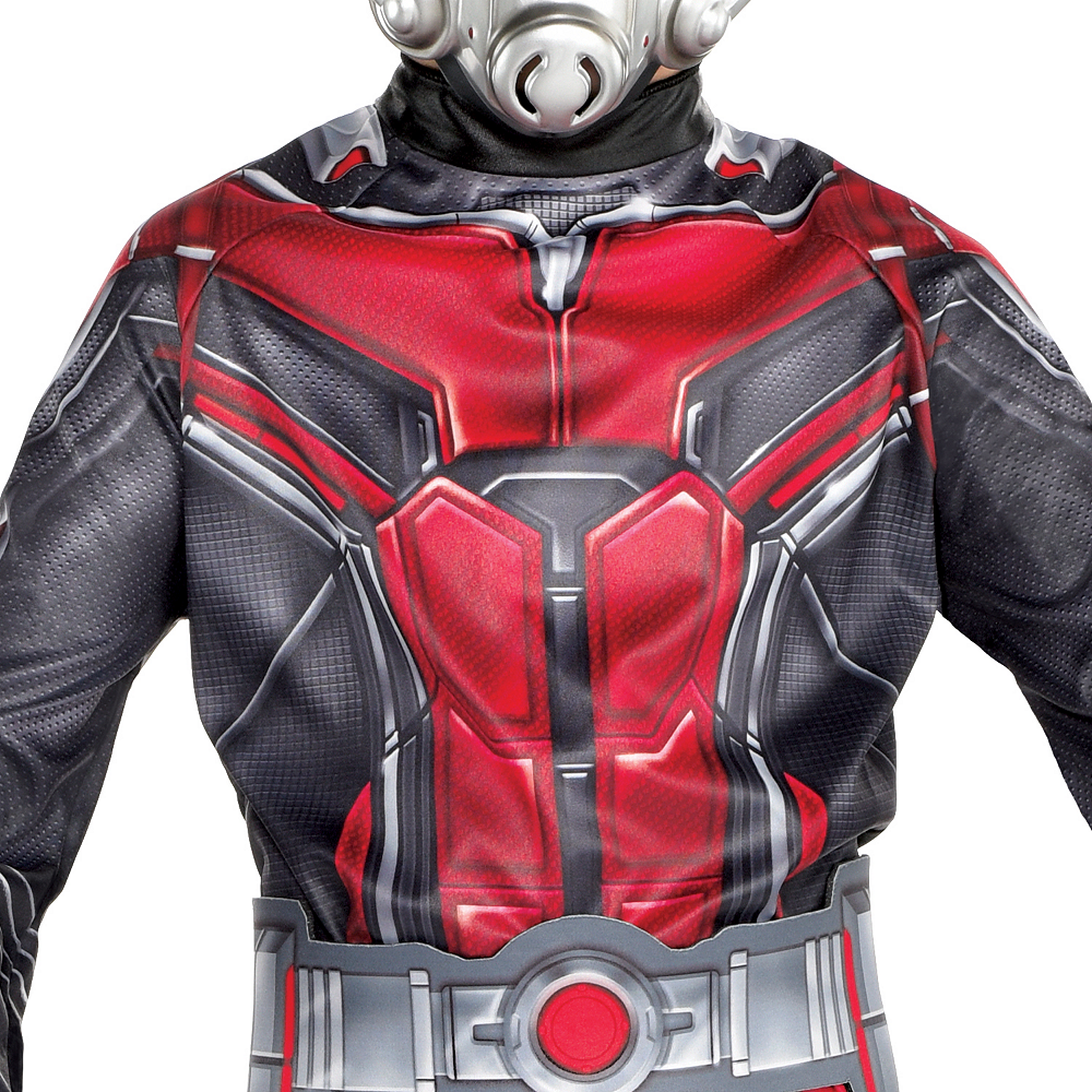 Boys Ant-Man Costume - Ant-Man and the Wasp Image #3