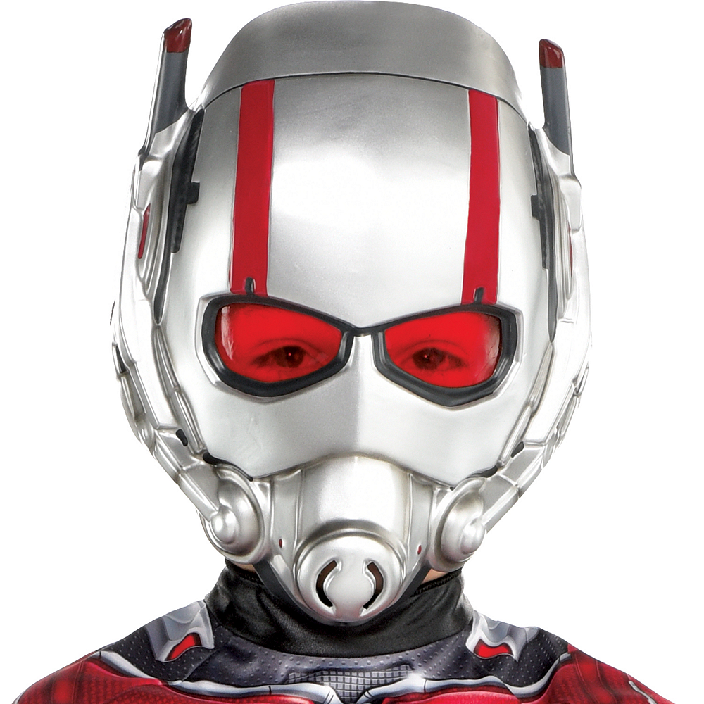 Nav Item for Boys Ant-Man Costume - Ant-Man and the Wasp Image #4