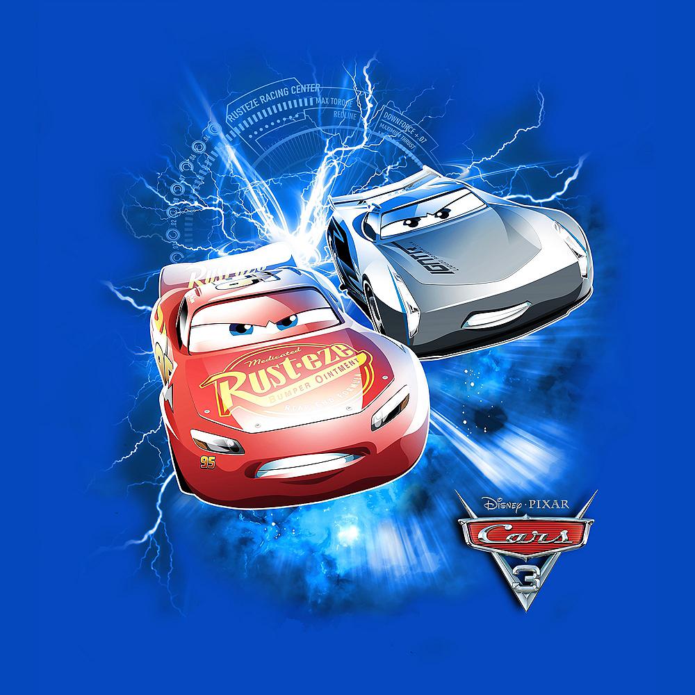 Child Cars 3 T-Shirt Image #2