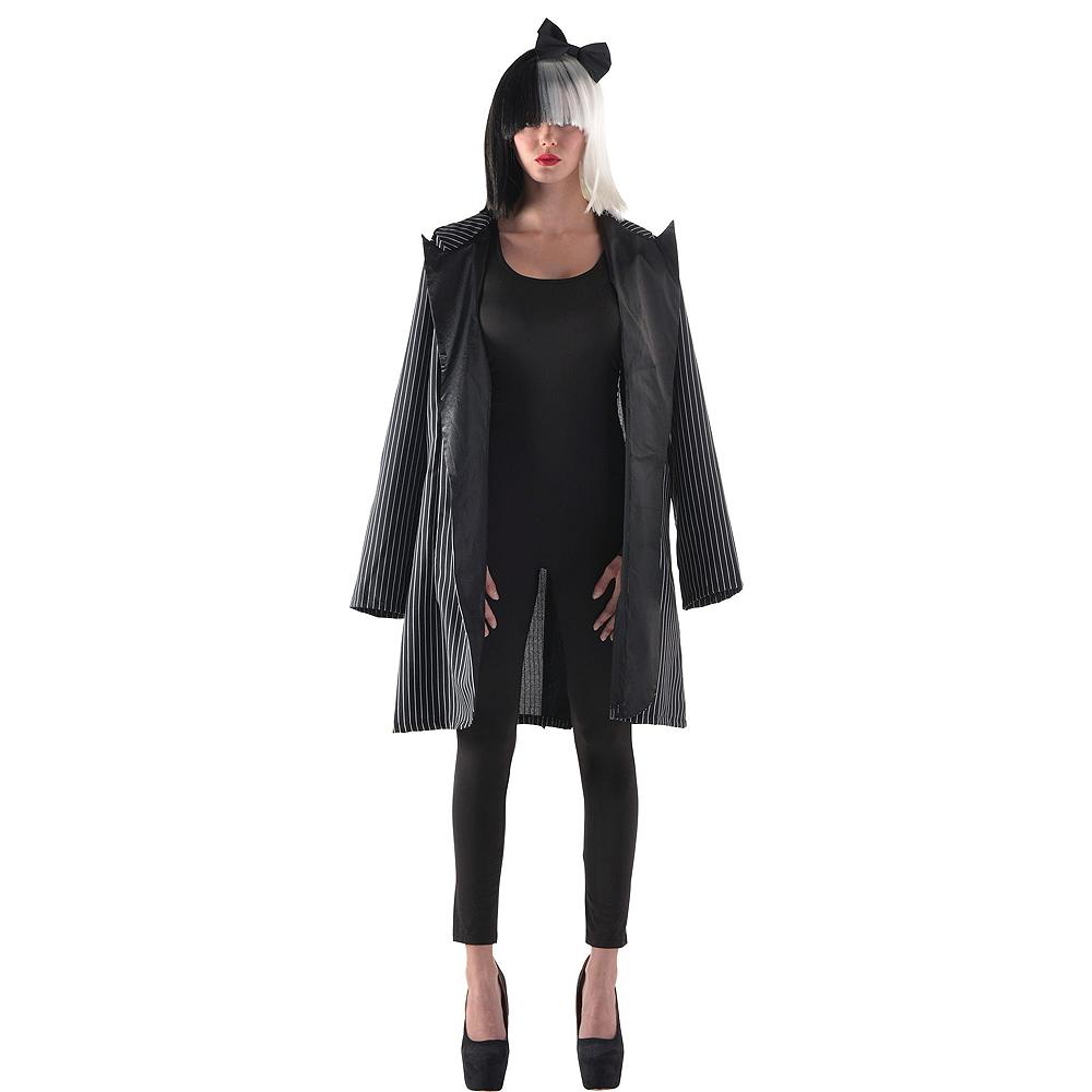 Adult Secret Singer Costume Image #2