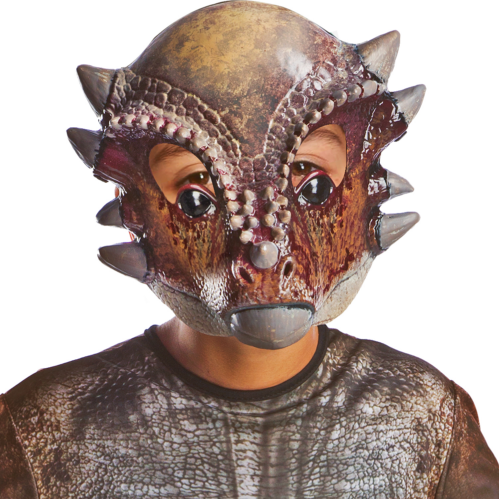 Boys Stygimoloch Costume - Jurassic World: Fallen Kingdom Image #2