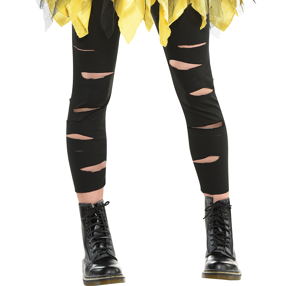 Nav Item for Womens Zom-Bee Costume Image #5