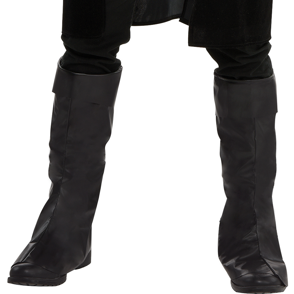 Mens Treasure Captain Pirate Costume Image #4