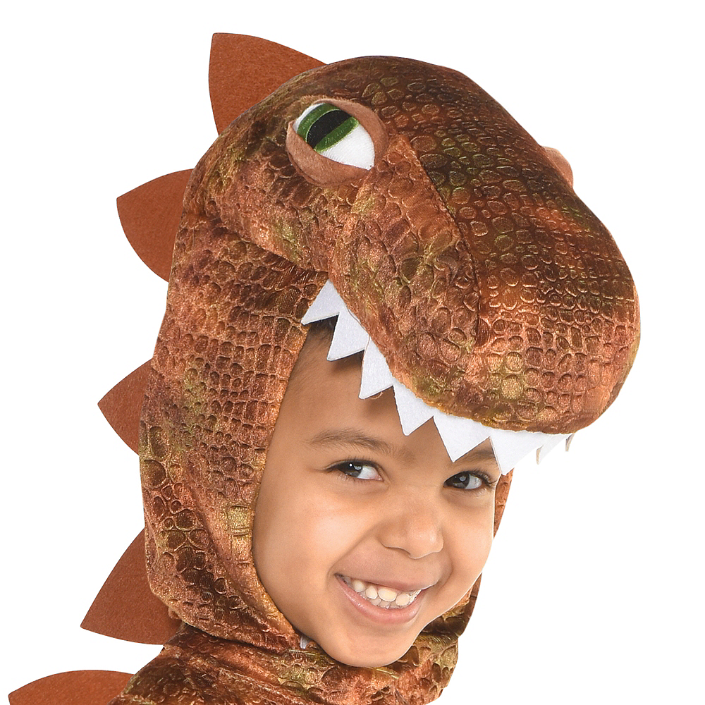 Nav Item for Boys T-Rex Costume Image #2