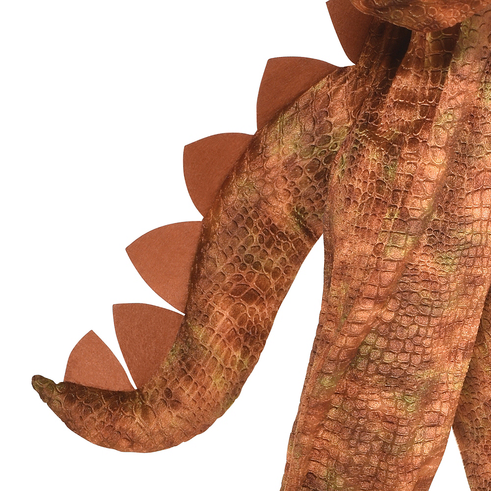 Nav Item for Boys T-Rex Costume Image #3