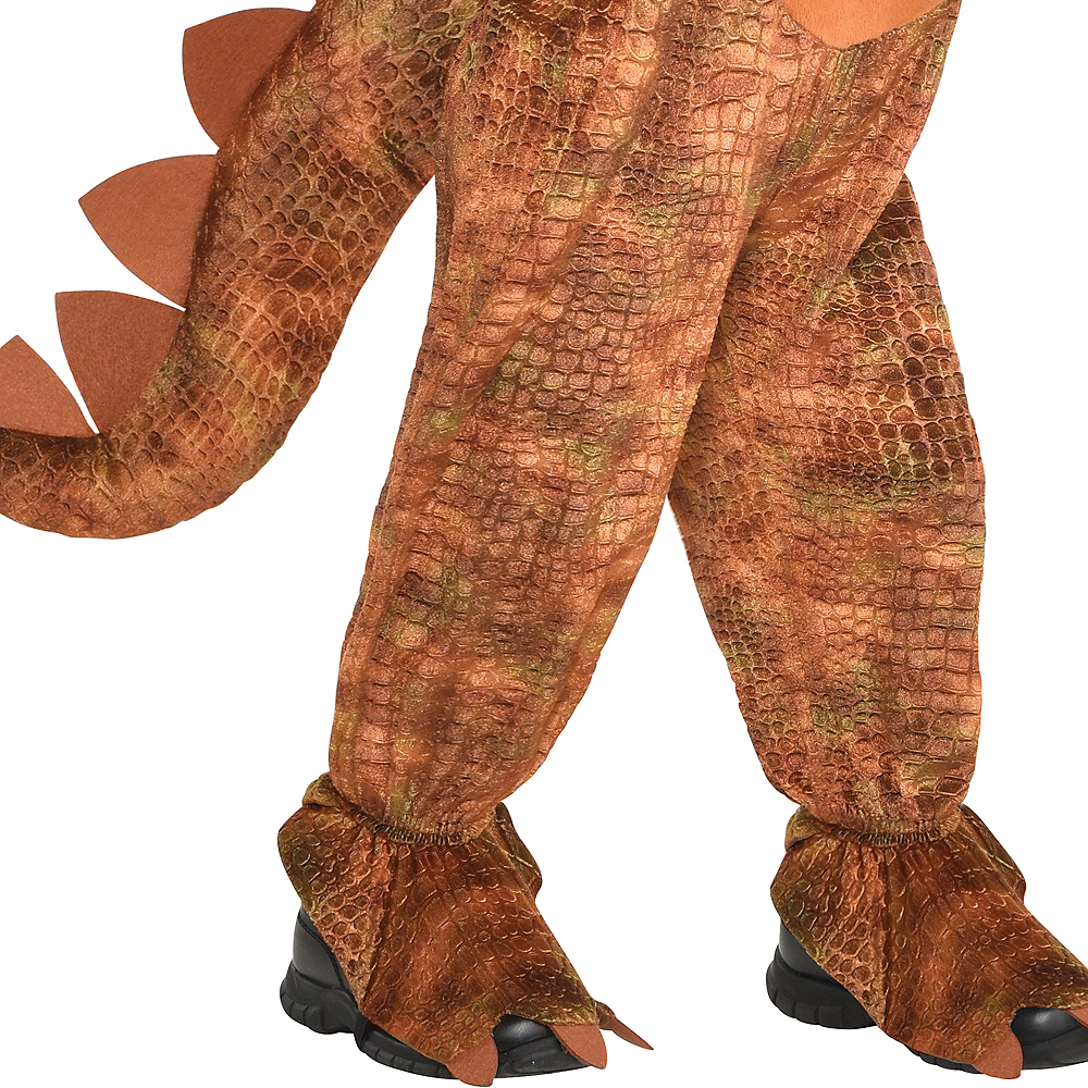 Nav Item for Boys T-Rex Costume Image #4