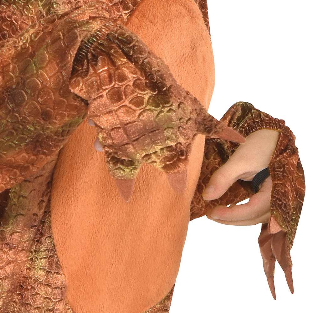 Nav Item for Boys T-Rex Costume Image #5