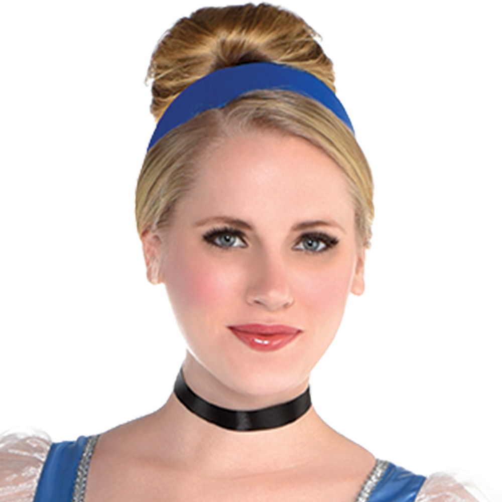 Nav Item for Womens Cinderella Costume - Cinderella Image #4