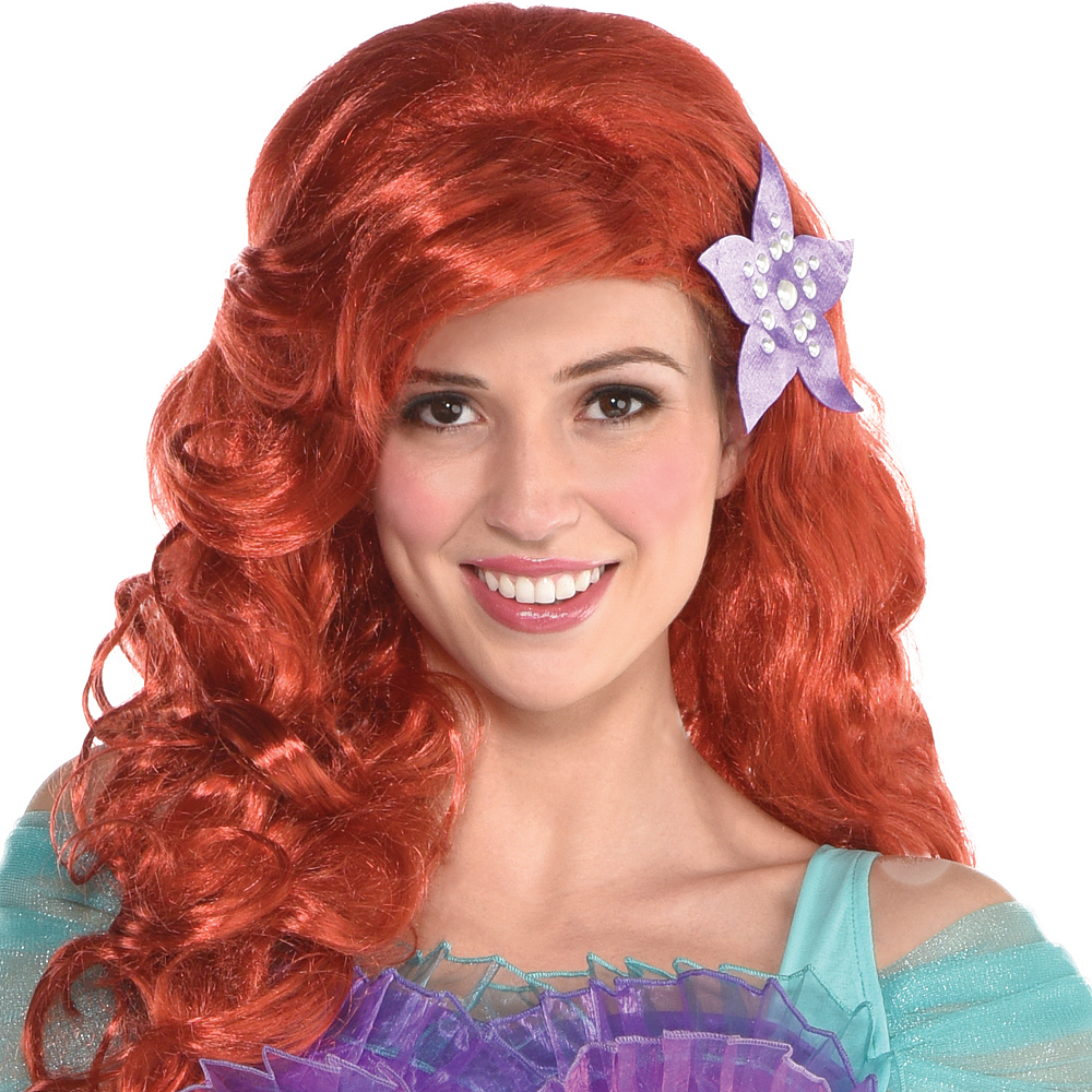 Womens Ariel Costume - The Little Mermaid Image #4