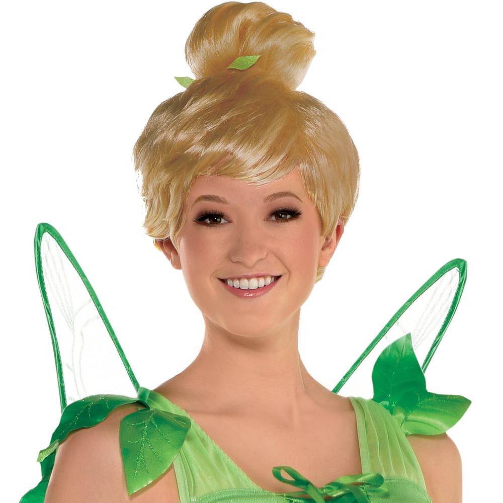 Womens Tinker Bell Costume - Peter Pan Image #4