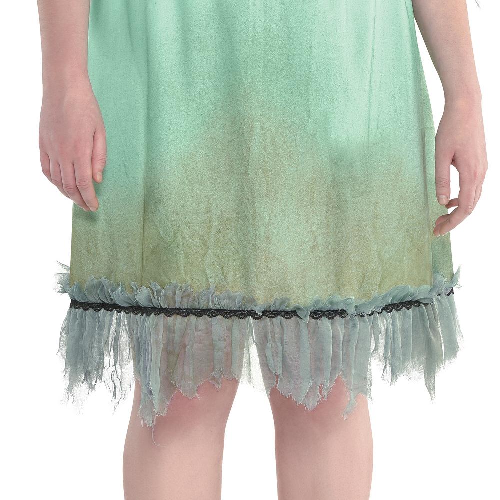 Womens Dreadful Darling Costume Plus Size Image #3