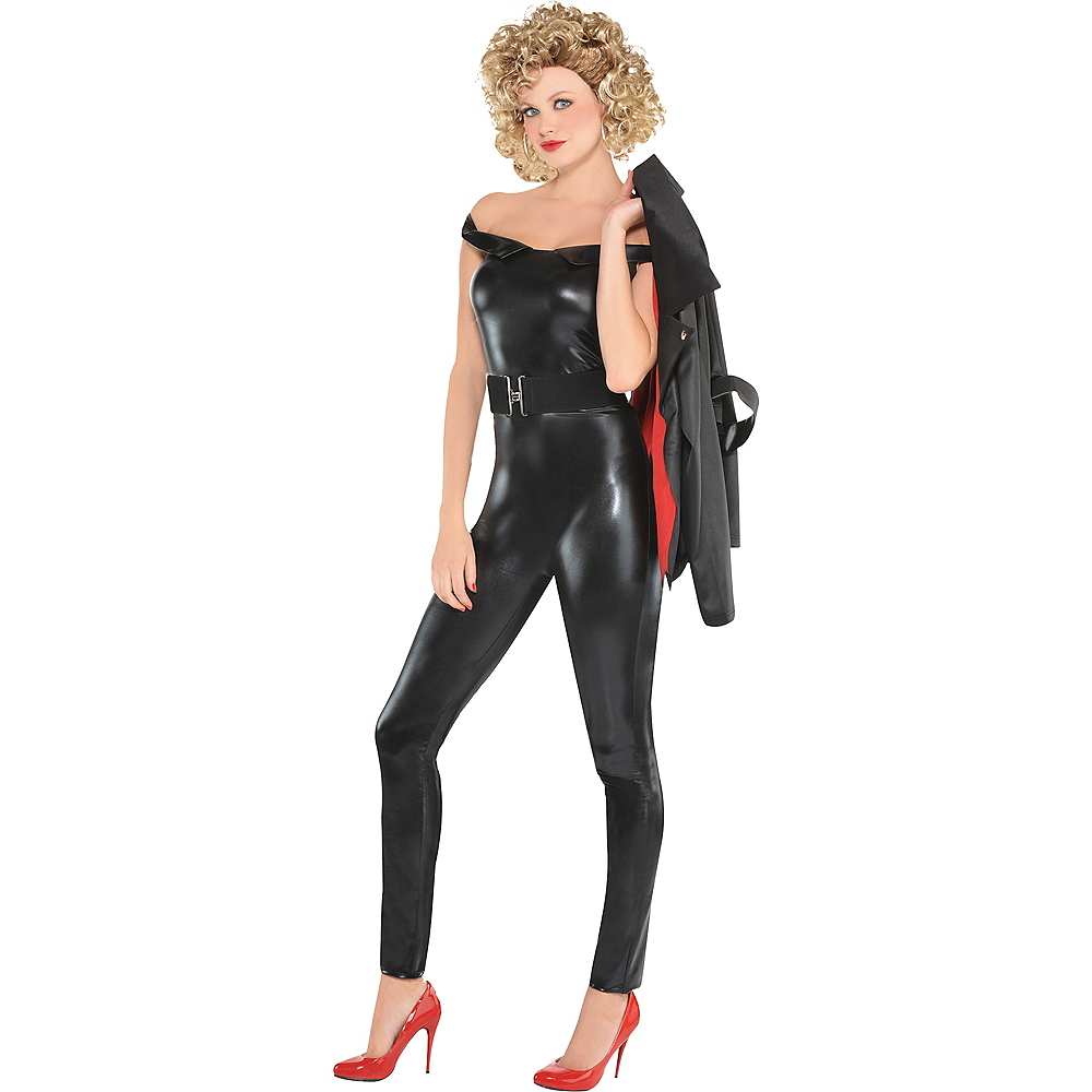 Goede Womens Greaser Sandy Costume - Grease | Party City NX-74