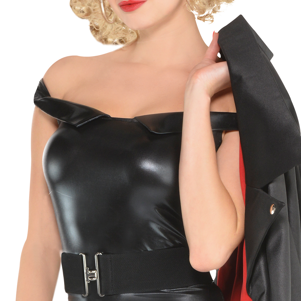 Womens Greaser Sandy Costume - Grease Image #2