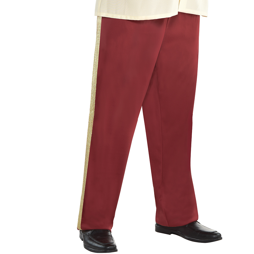 Nav Item for Mens Prince Charming Costume Plus Size - Cinderella Image #4