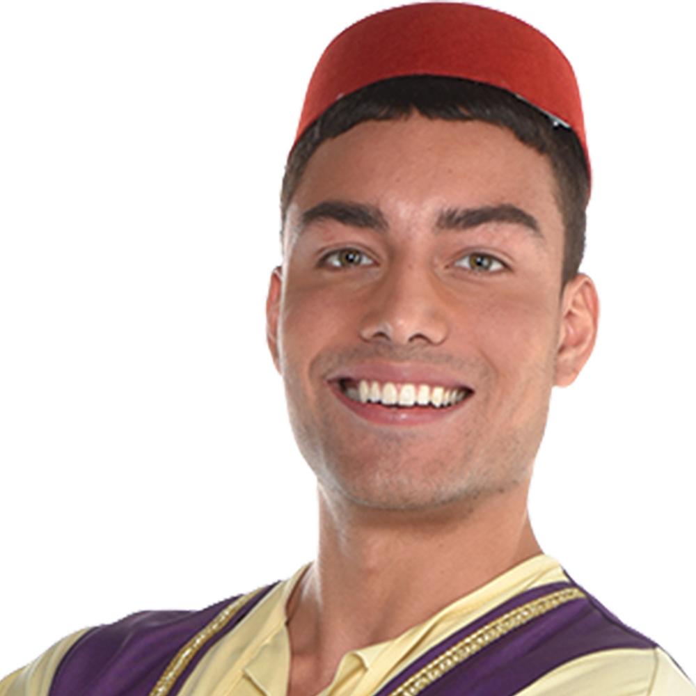 Mens Aladdin Costume Image #4
