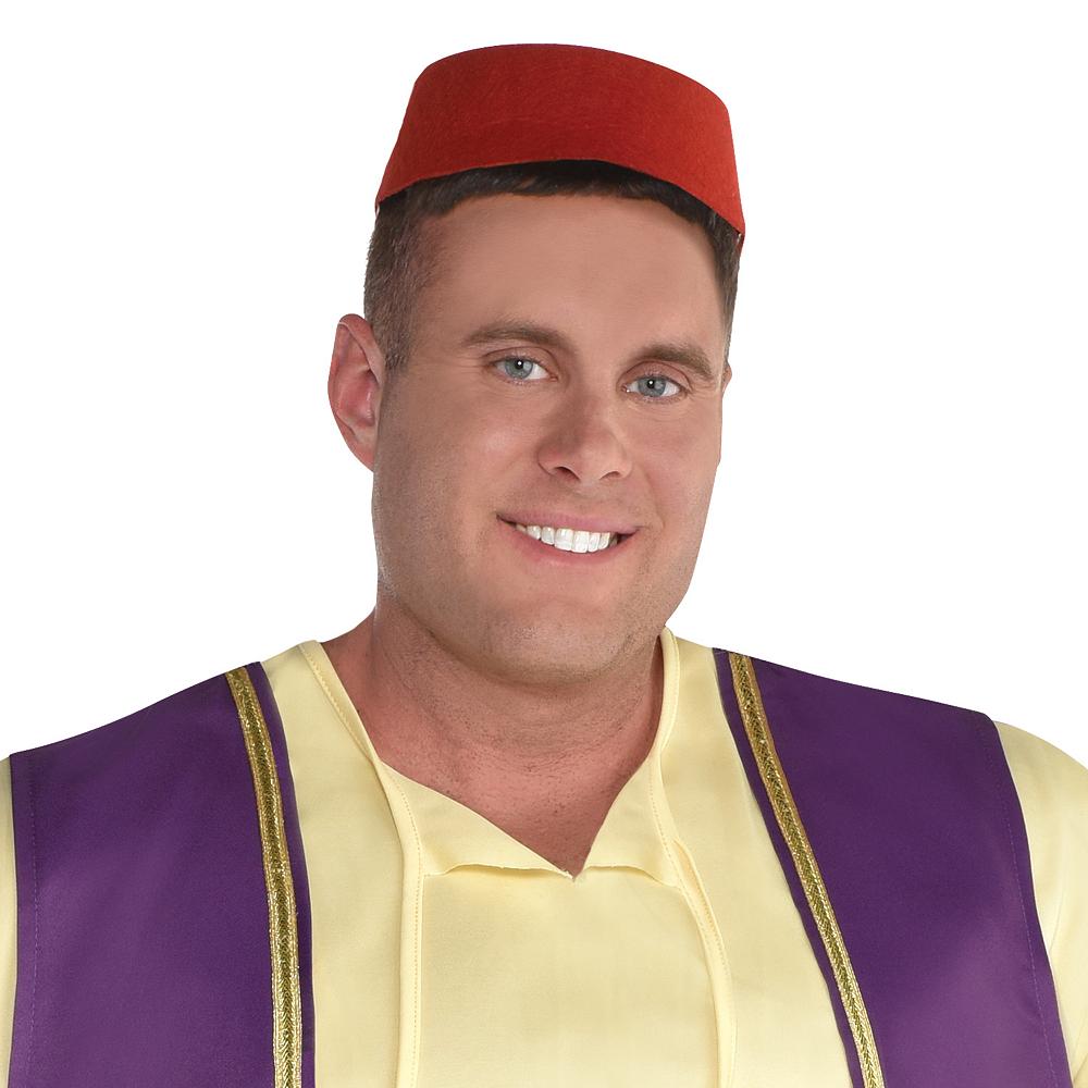 Mens Aladdin Costume Plus Size - Aladdin Image #2