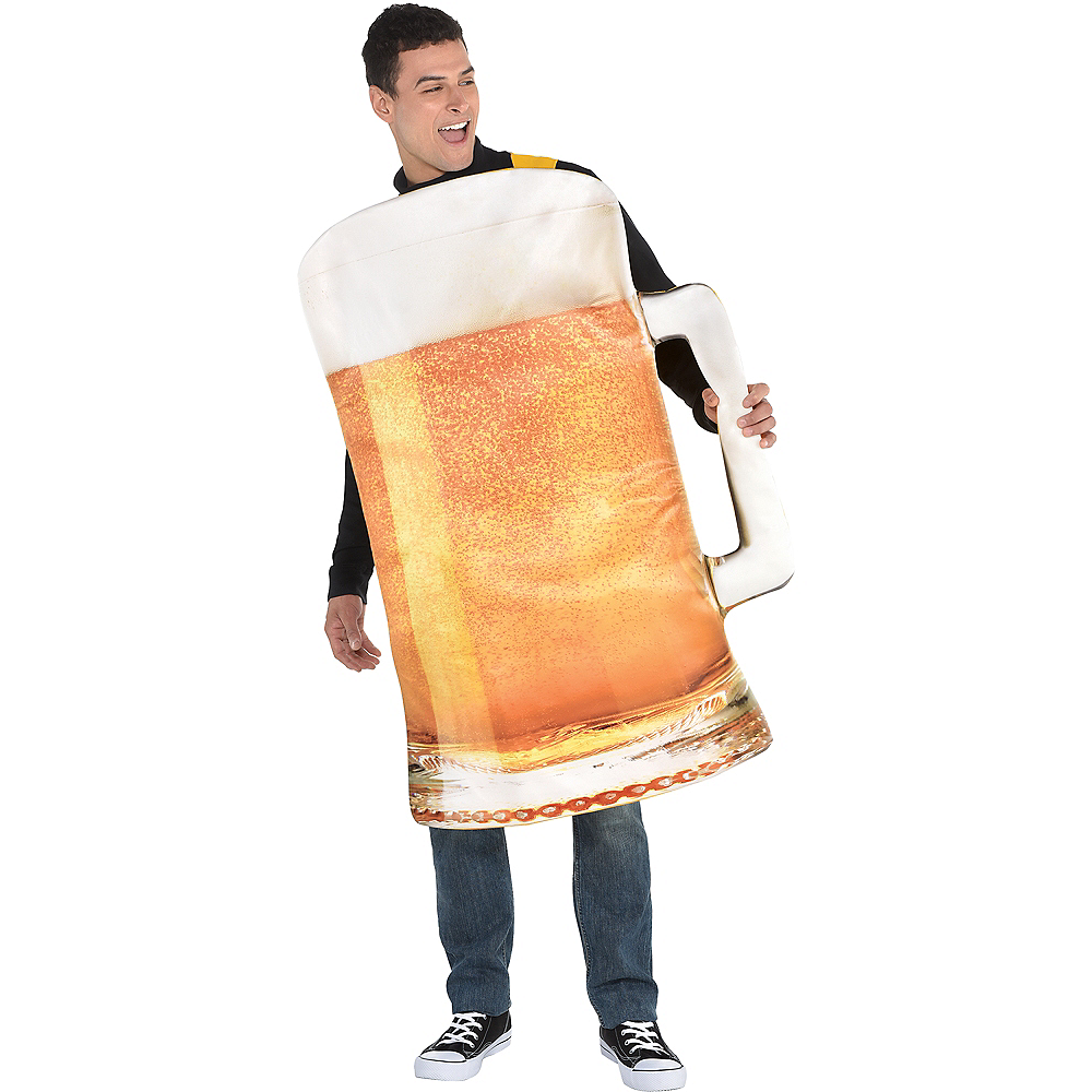 Adult Beer Meister Costume Image #1