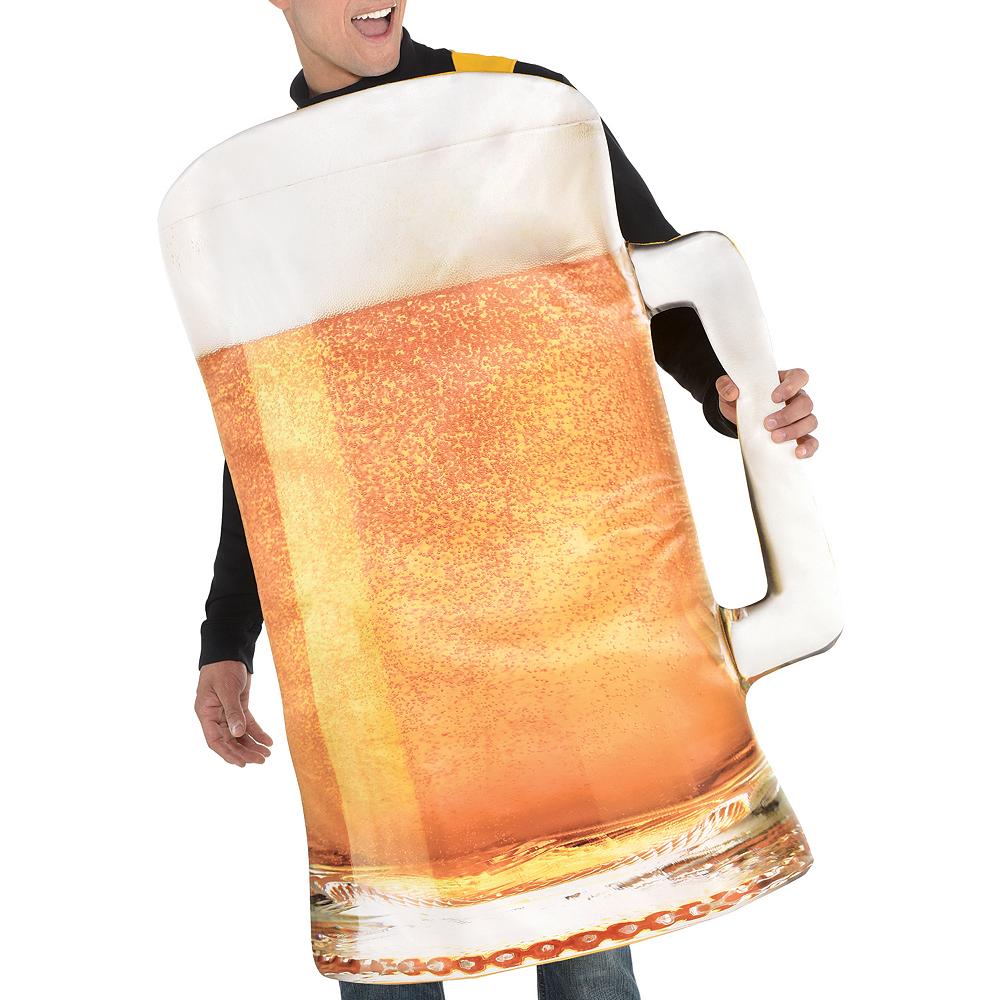 Adult Beer Meister Costume Image #2