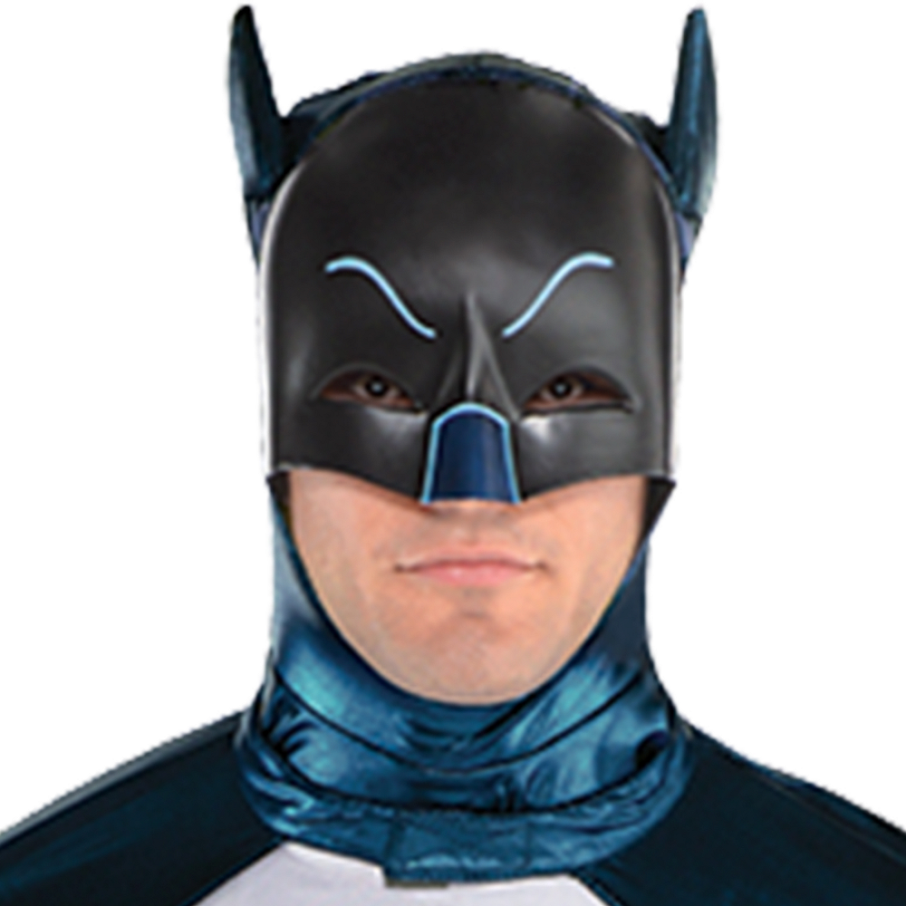 Nav Item for Mens Classic Batman Costume Image #2