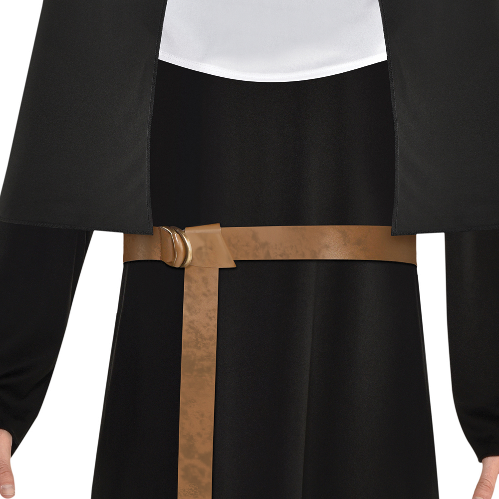 Mens Nun Costume - The Nun Image #4