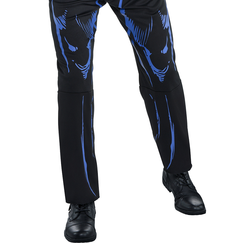 Nav Item for Mens Venom Costume Image #3