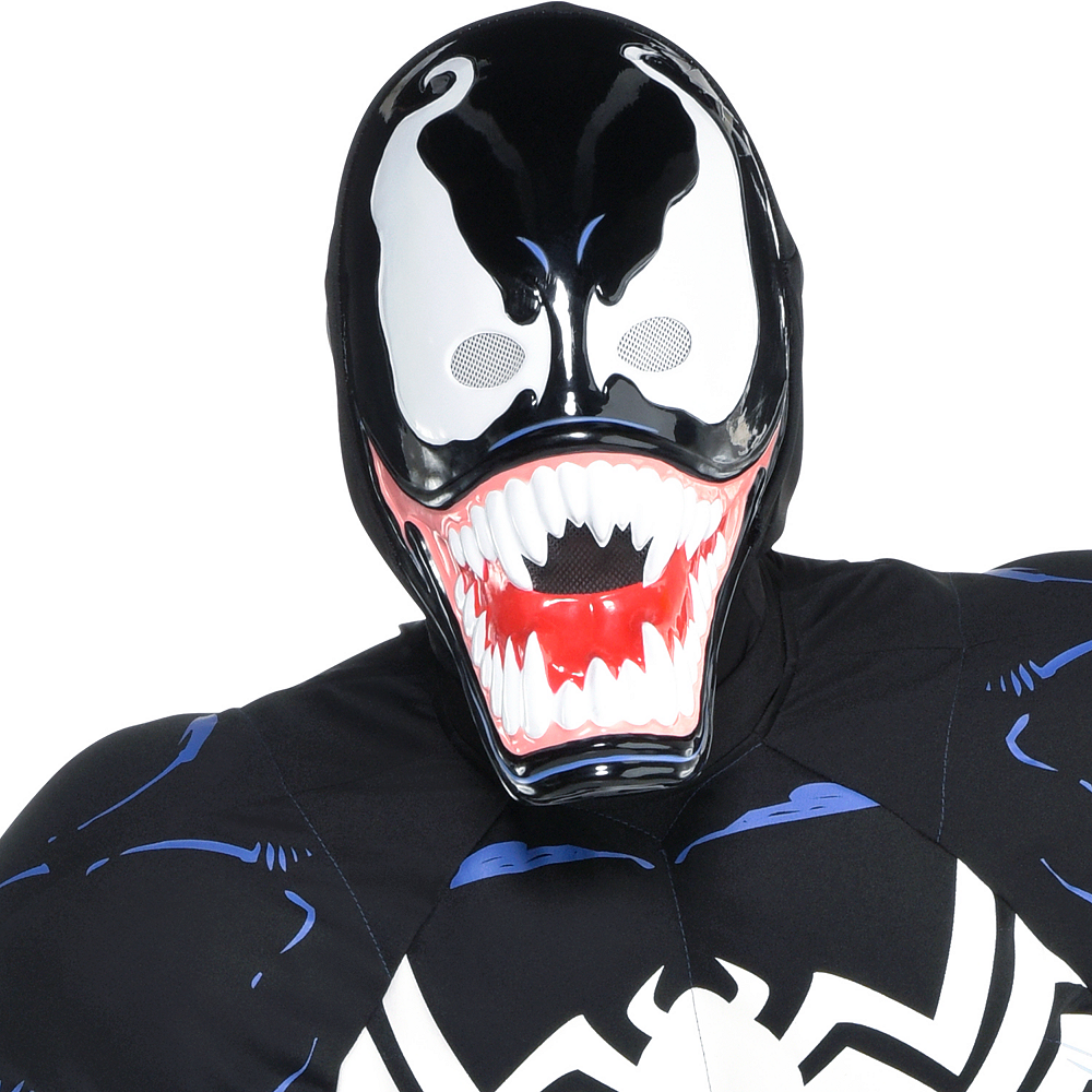 Nav Item for Mens Venom Costume Image #4