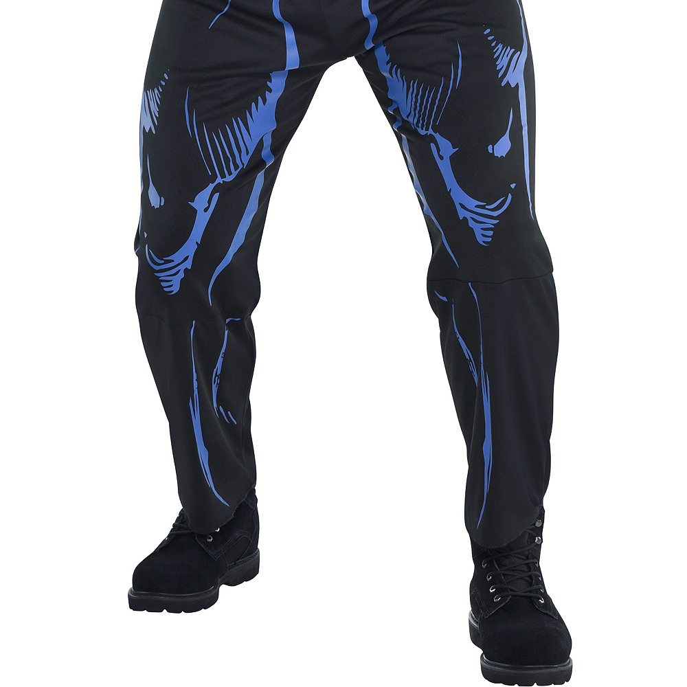 Nav Item for Mens Venom Costume Plus Size Image #3