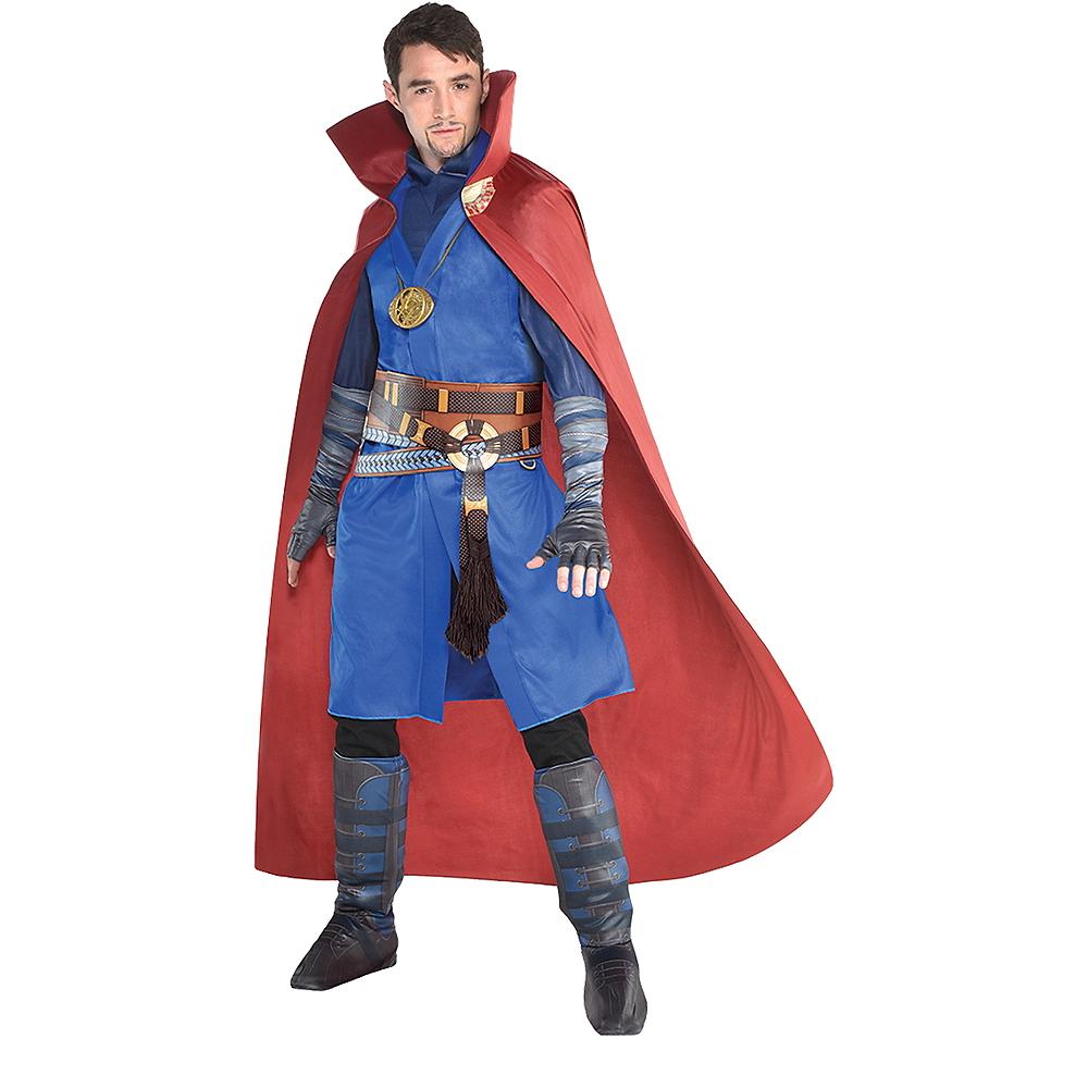 Mens Dr Strange Costume Avengers Infinity War Party City