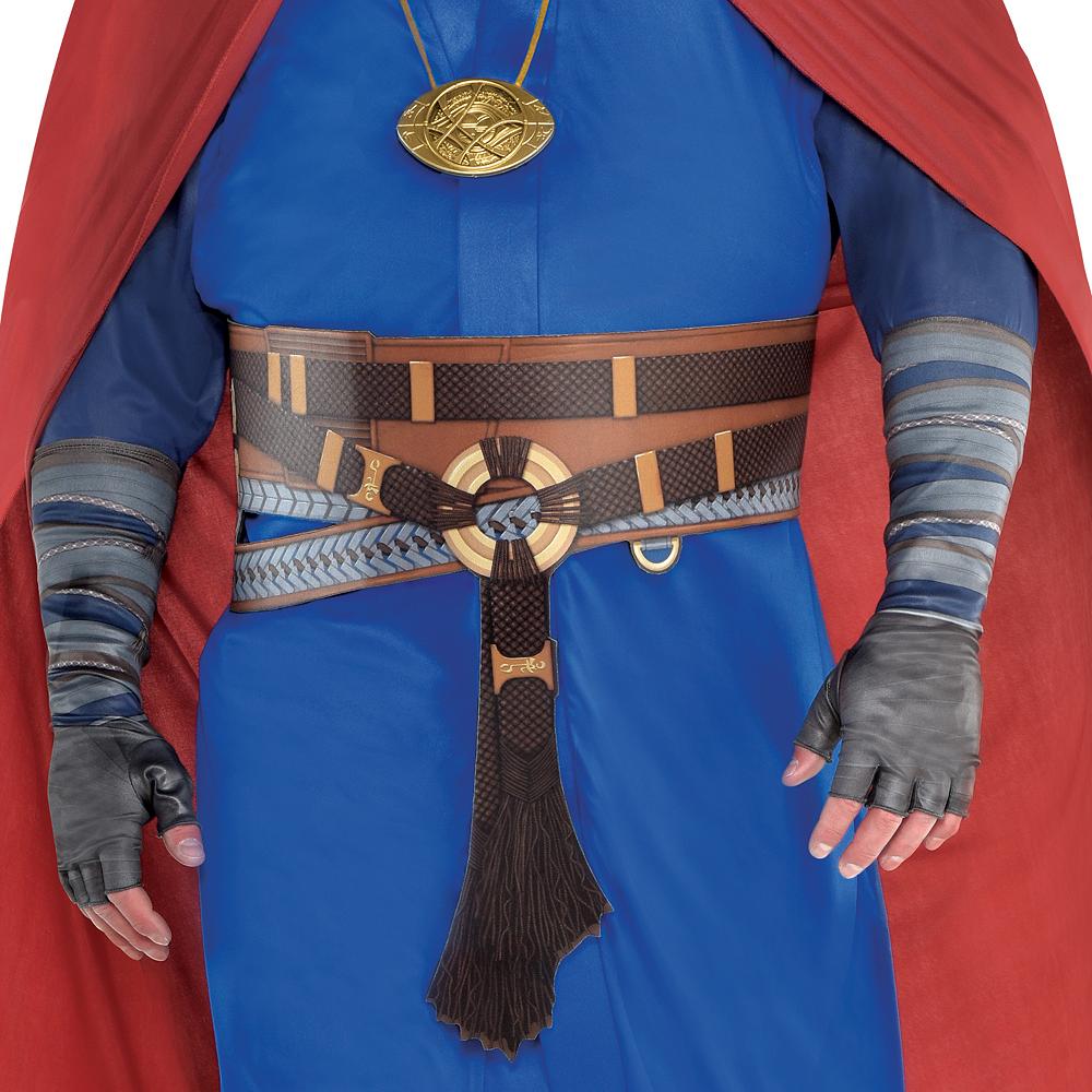 Mens Dr. Strange Costume Plus Size - Avengers: Infinity War Image #3