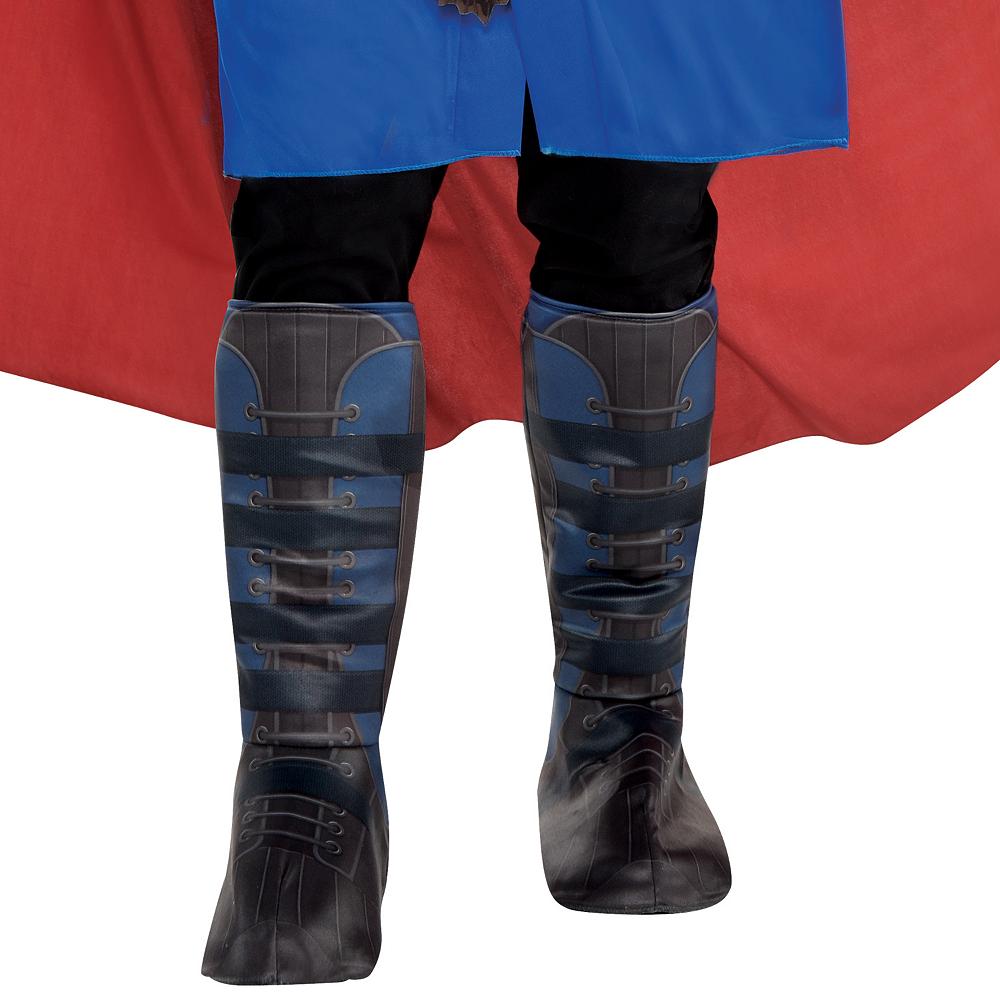 Mens Dr. Strange Costume Plus Size - Avengers: Infinity War Image #4