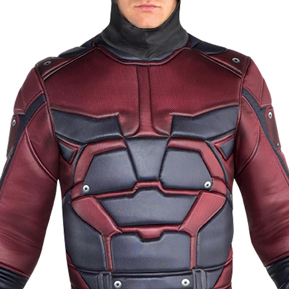 Mens Daredevil Costume Image #3