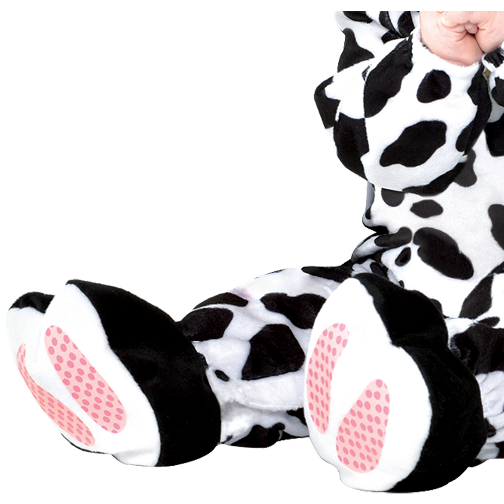 Baby Mini Moo Cow Costume Image #4