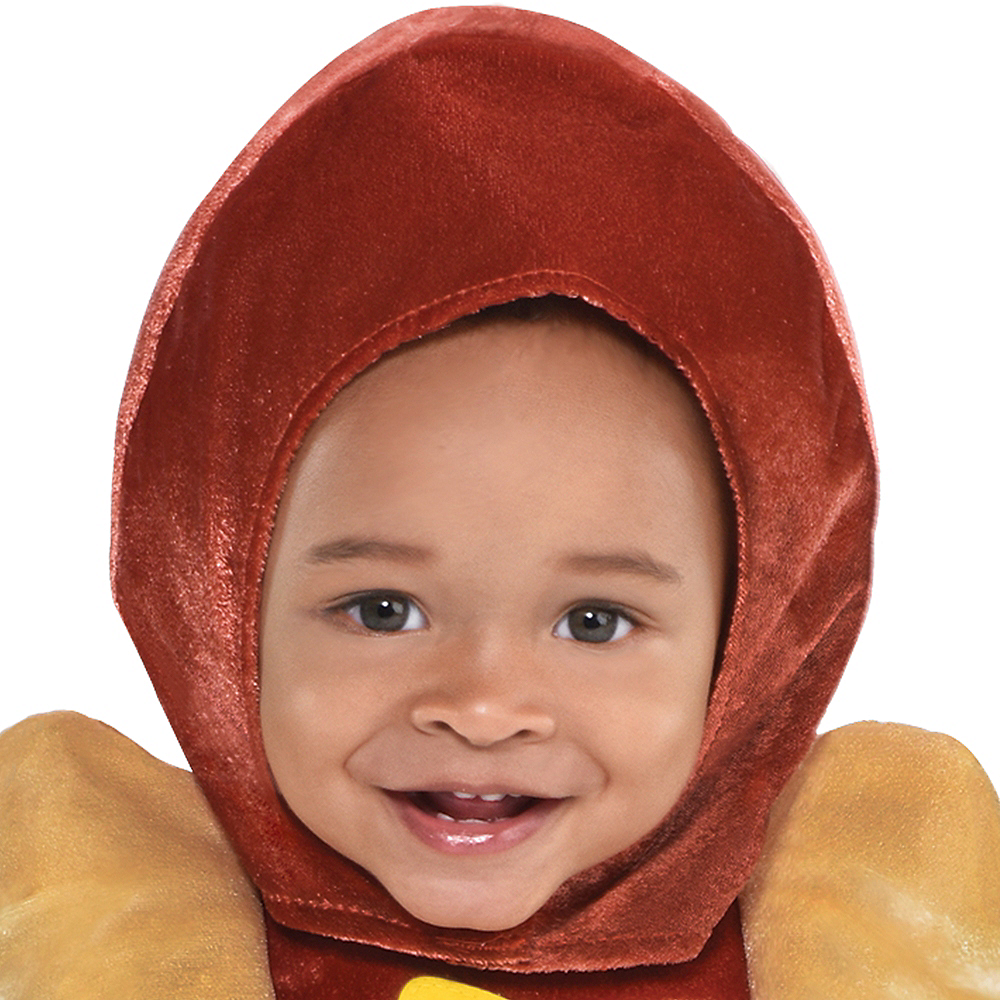 Baby Mini Hot Dog Costume Image #2