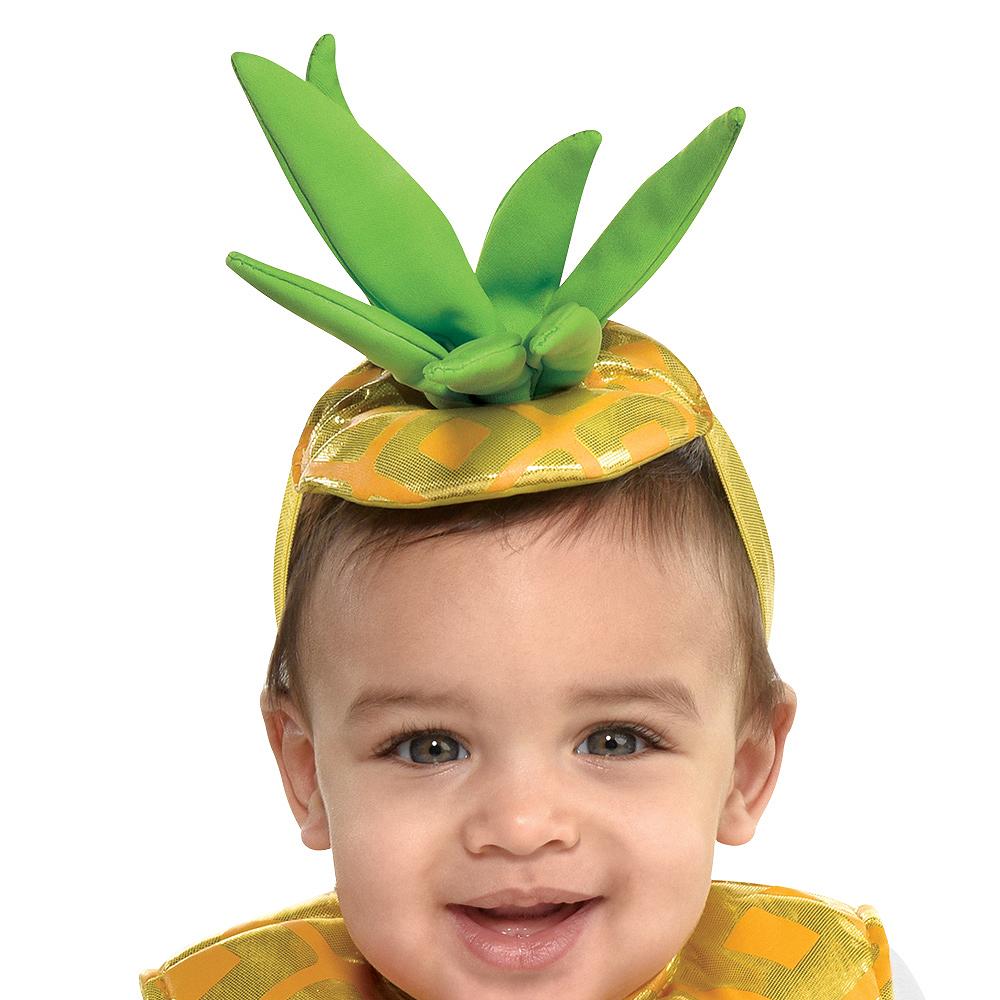 Baby Precious Pineapple Costume Image #2