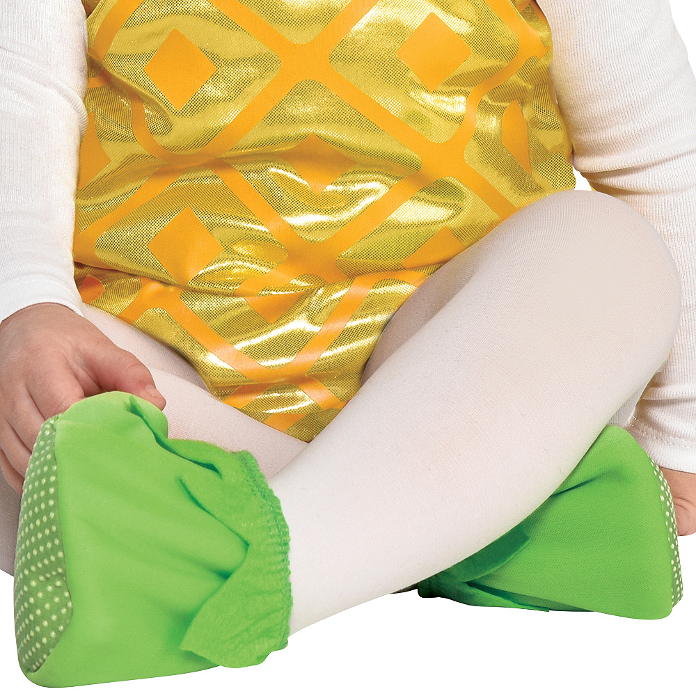 Baby Precious Pineapple Costume Image #4