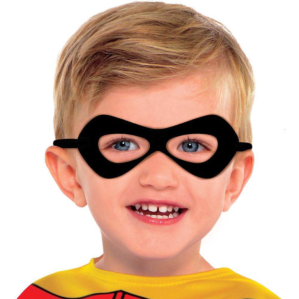 Baby Classic Robin Costume - Batman Image #2