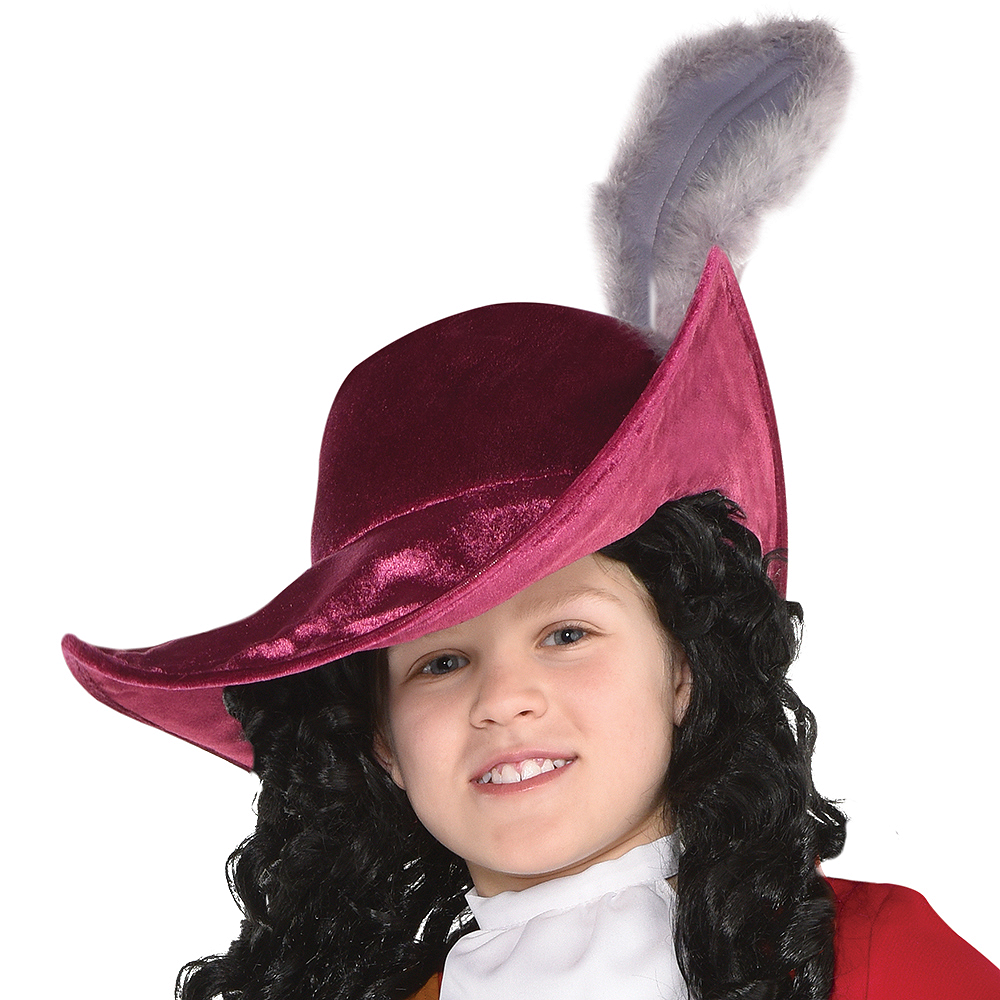 Boys Captain Hook Costume - Peter Pan Image #2